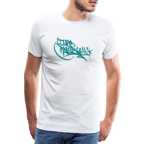 rapublik - GREEN EDITION - Männer Premium T-Shirt