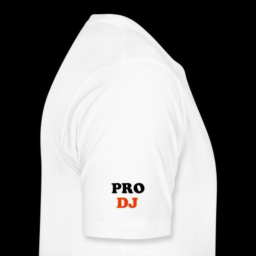 PRO DJ - T-shirt Premium Homme