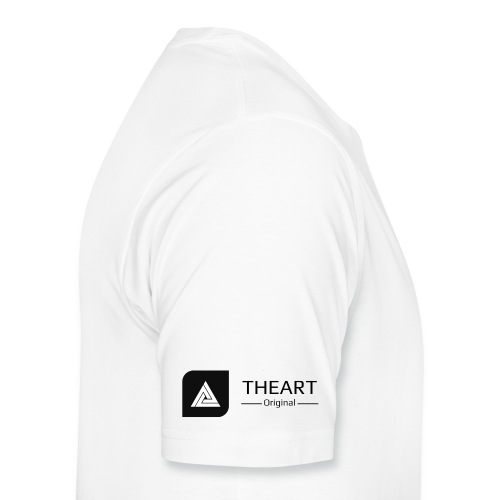 "TheArt-Original ""Earth Editon"" - Männer Premium T-Shirt"