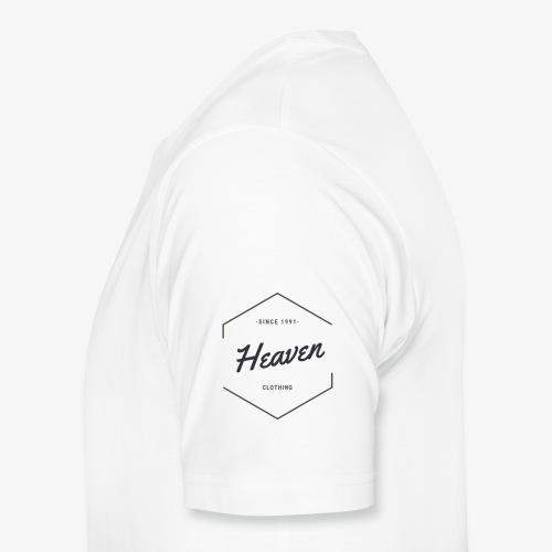 Heaven Since 1991 - Maglietta Premium da uomo