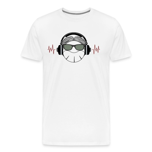 DL Cool - Men's Premium T-Shirt