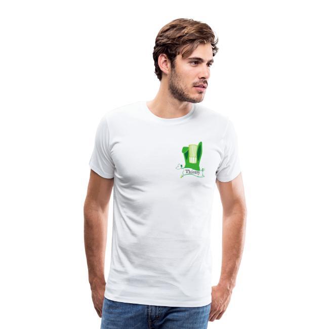 Teeshirt Thierry