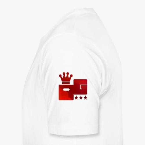 C fakepath 12141490 894385603971309 - Men's Premium T-Shirt