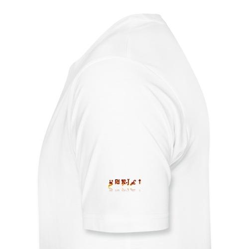 26185320 - T-shirt Premium Homme