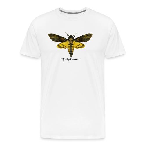 Totenkopf verschiedenen. Ansichten - Männer Premium T-Shirt