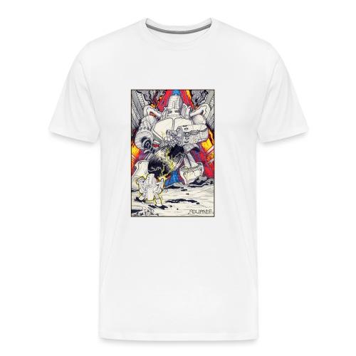 ADVANCE - Men's Premium T-Shirt