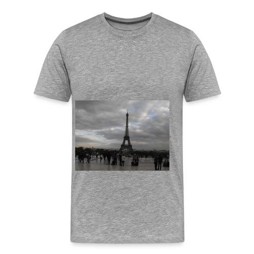 Paris - Maglietta Premium da uomo