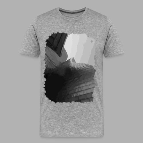 2018 07 25 GUGBILB - Maglietta Premium da uomo