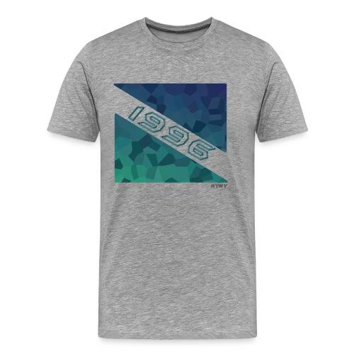 DIESEÑO V2 - Camiseta premium hombre