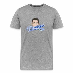 Avatar - Mannen Premium T-shirt