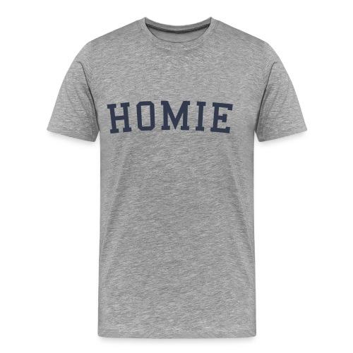 homierent dark - Men's Premium T-Shirt