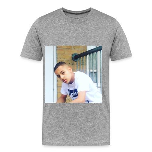 RomeosMerch - Men's Premium T-Shirt