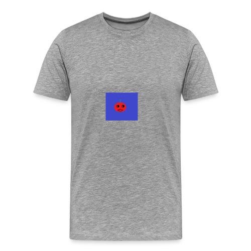 JuicyApple - Men's Premium T-Shirt