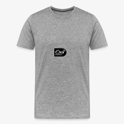 mixfout - Mannen Premium T-shirt