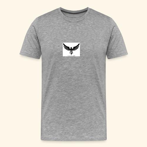 Myfirsthoodie - Men's Premium T-Shirt