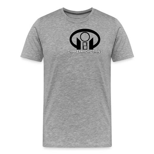 Coppz Alpha - Men's Premium T-Shirt