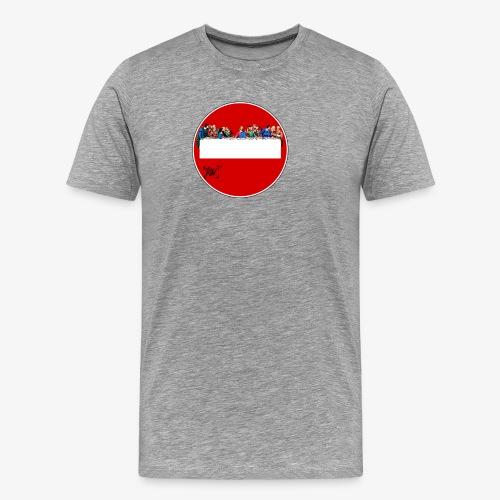 ultimo accesso - Maglietta Premium da uomo