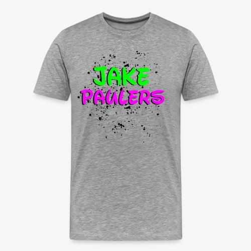 jake paulers - T-shirt Premium Homme