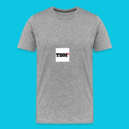trui - Mannen Premium T-shirt