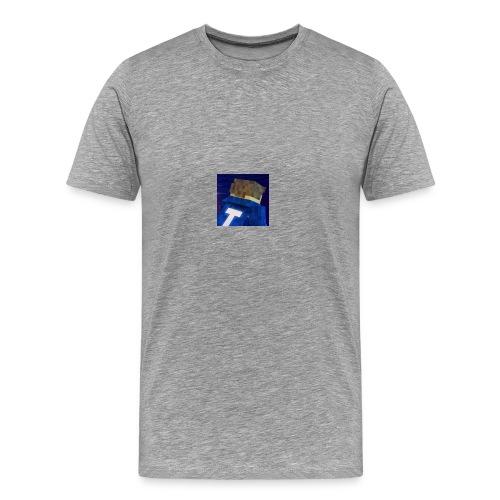 TomCrafter T-Shirt - Männer Premium T-Shirt