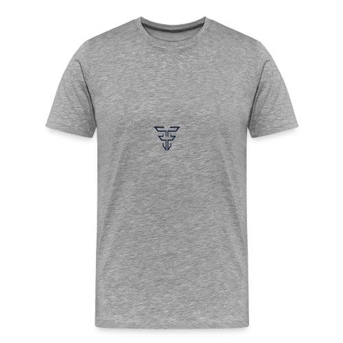C'est un F ou un T ? - T-shirt Premium Homme