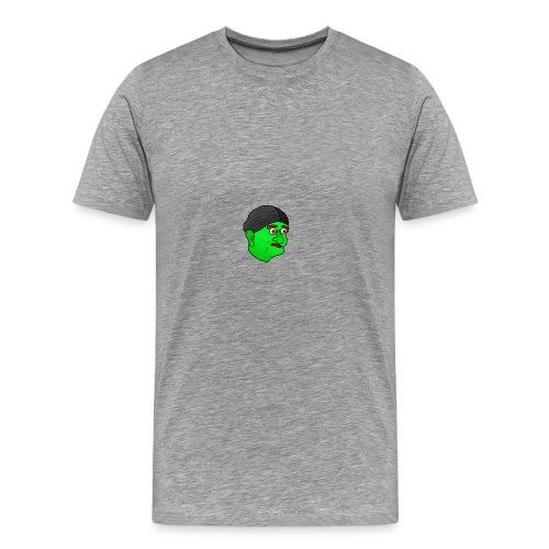 JAMPPAMUMMO LIMITED EDITION - Miesten premium t-paita