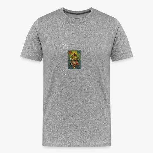 9c3cc0bd714b5a8f4877e4d9cb11360b - Männer Premium T-Shirt