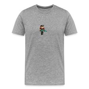 stghans - Mannen Premium T-shirt