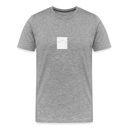 tee shirt femme aucun karma - T-shirt Premium Homme
