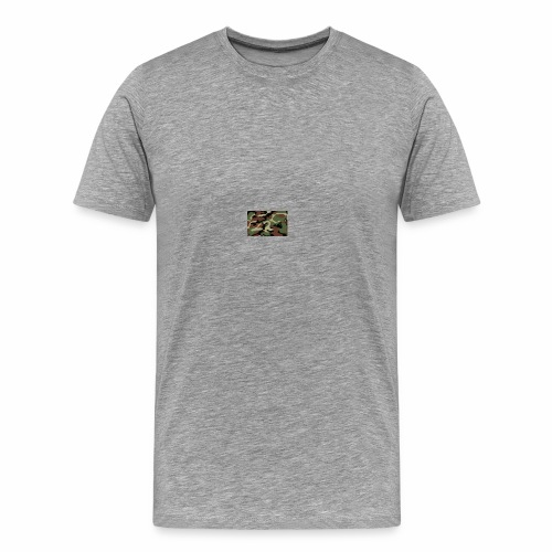 camu - Camiseta premium hombre