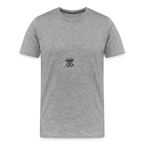 Piston - Men's Premium T-Shirt