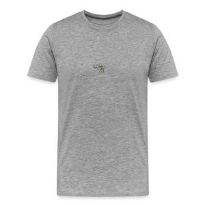 rickard - Premium-T-shirt herr