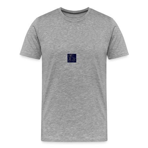 STEINBOCK - Männer Premium T-Shirt
