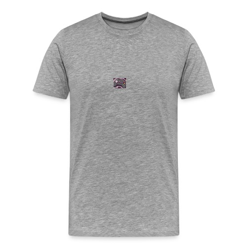 GAMING MERCH - Men's Premium T-Shirt