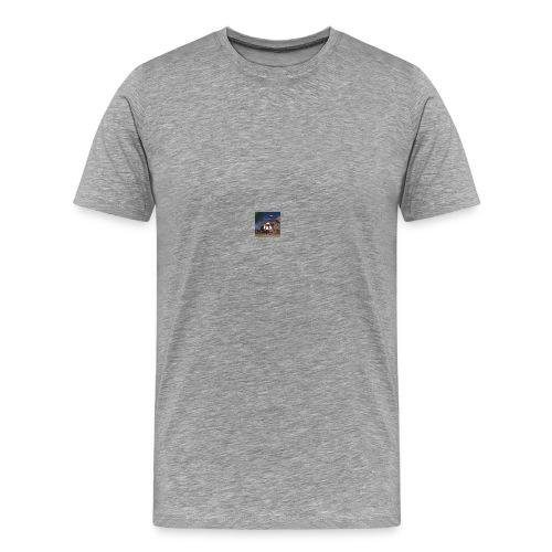 Exploro - Männer Premium T-Shirt