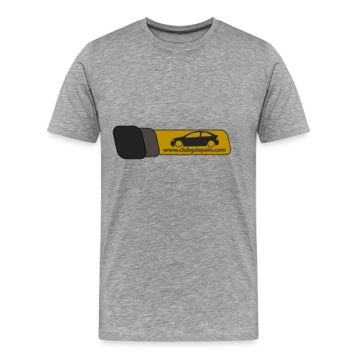 Astra G Opc Motorsport - Camiseta premium hombre