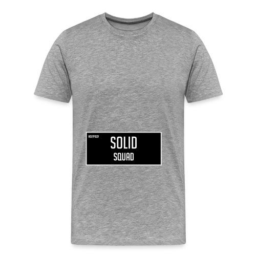 Holypiggy - Mannen Premium T-shirt