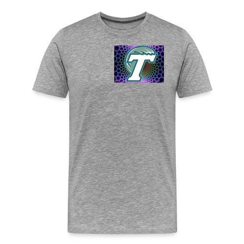 TideMen Merch - Men's Premium T-Shirt