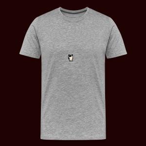 14EC3CE4 00DC 4CB8 8478 10AE1060450F - Premium T-skjorte for menn
