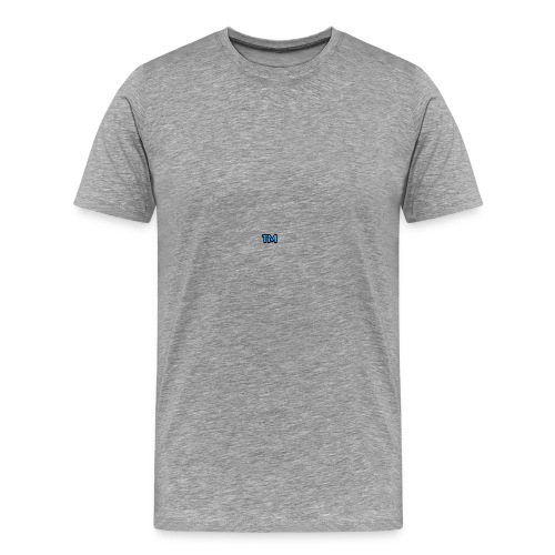cooltext232594453070686 - Mannen Premium T-shirt