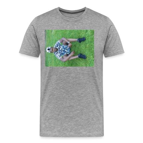F.lass - Mannen Premium T-shirt