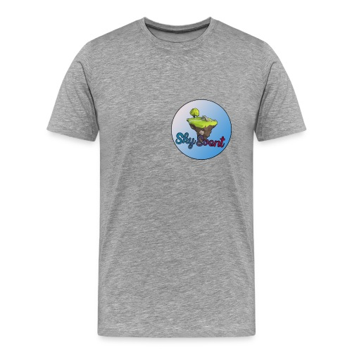 SkyEvent - T-shirt Premium Homme