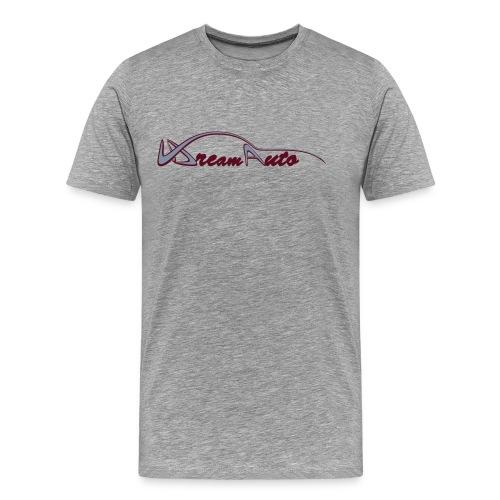 V DreamAuto - T-shirt Premium Homme