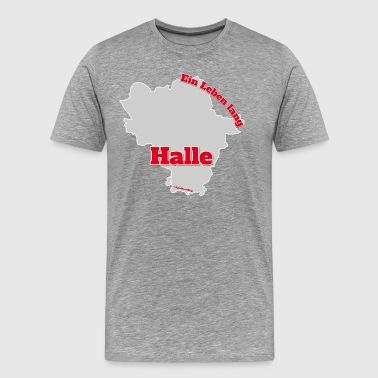 Hall d'entrée - Une vie - T-shirt Premium Homme