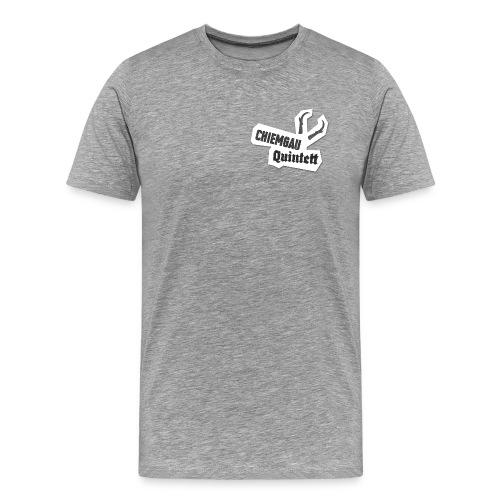 CQ - Männer Premium T-Shirt