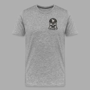 The Encounters Totenkopf - Männer Premium T-Shirt