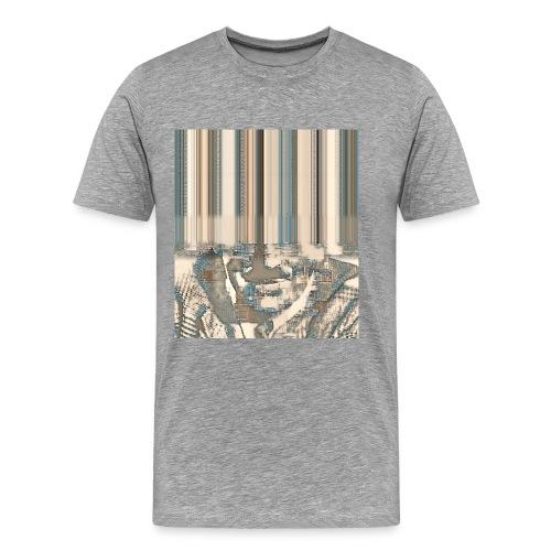 Dreaming - Maglietta Premium da uomo