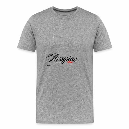 sang assyrienne - T-shirt Premium Homme