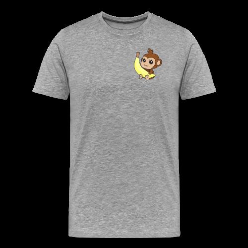 MONKEY STYLES - SEASON 1 - Männer Premium T-Shirt