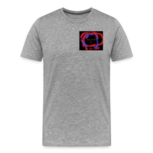 MarvinLPYT - Männer Premium T-Shirt